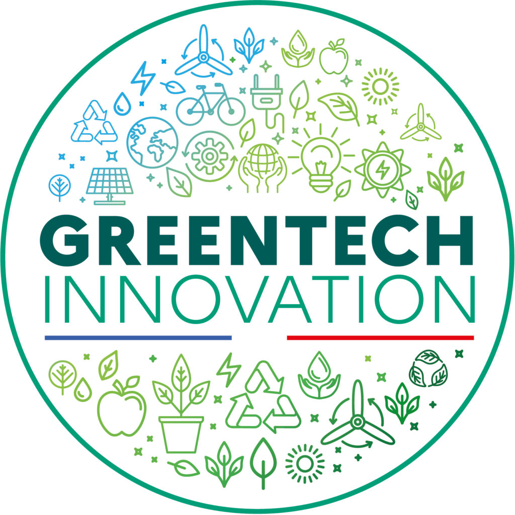 Greentech Innovation